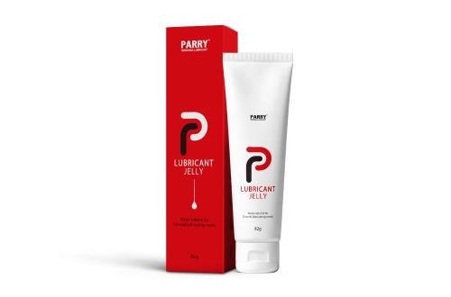 PARRY Lubricante personal tubo 82g